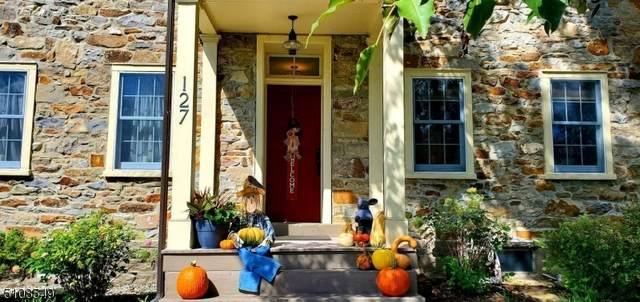 127 E Asbury Anderson Rd, Washington Twp., NJ 07882 (MLS #3745405) :: SR Real Estate Group