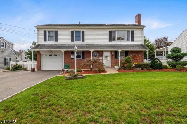 112 Willard St, Pompton Lakes Boro, NJ 07442 (MLS #3745406) :: The Karen W. Peters Group at Coldwell Banker Realty