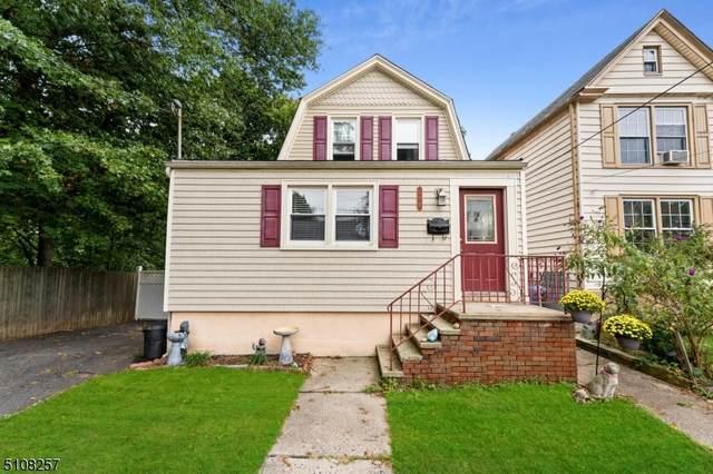 172 Beech St, Kearny Town, NJ 07032 (MLS #3745408) :: Zebaida Group at Keller Williams Realty