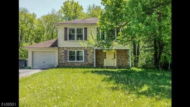 11 Kitchell Pl, Hanover Twp., NJ 07981 (MLS #3745413) :: SR Real Estate Group