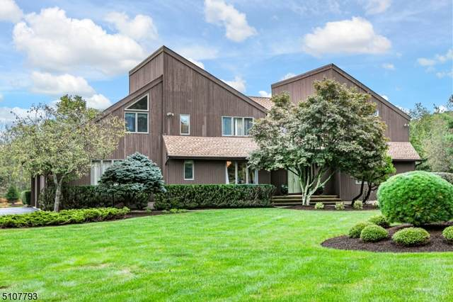 60 Coppervail Ct, Montgomery Twp., NJ 08540 (MLS #3745446) :: RE/MAX Select