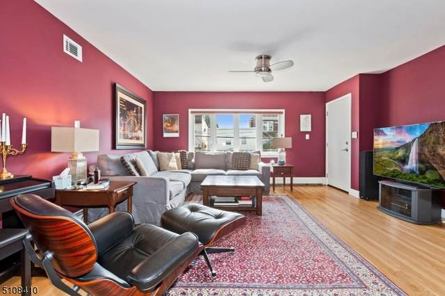 36 Grace St, Jersey City, NJ 07307 (MLS #3745459) :: The Karen W. Peters Group at Coldwell Banker Realty