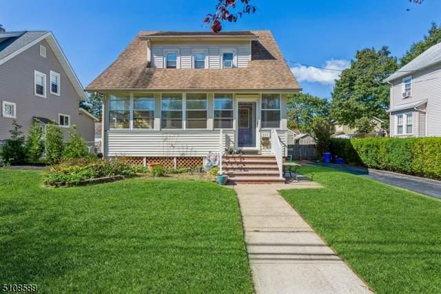 444 Prospect Ave, Piscataway Twp., NJ 08854 (MLS #3745461) :: Zebaida Group at Keller Williams Realty