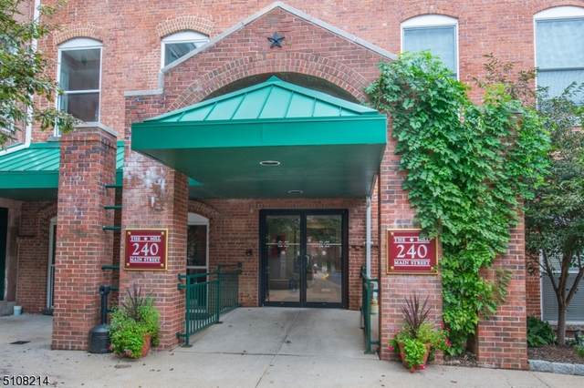 240 Main Street Unit 311 #311, Little Falls Twp., NJ 07424 (MLS #3745468) :: The Karen W. Peters Group at Coldwell Banker Realty