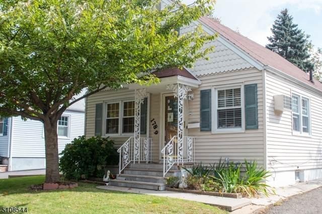 1789 Church St, Rahway City, NJ 07065 (MLS #3745470) :: The Dekanski Home Selling Team