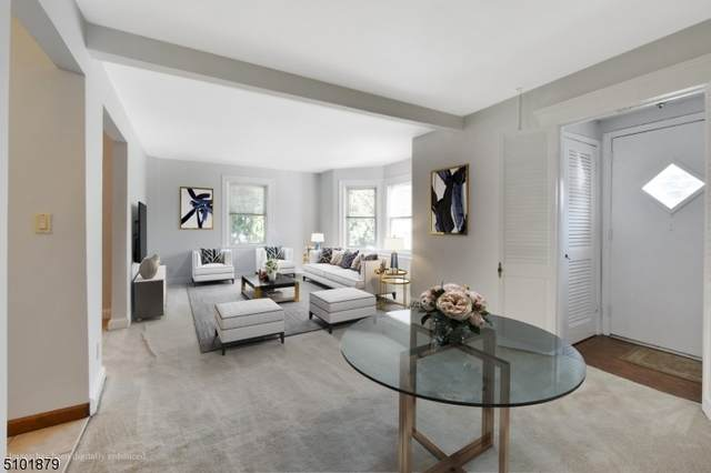 370 Milltown Rd, Springfield Twp., NJ 07081 (MLS #3745482) :: The Dekanski Home Selling Team