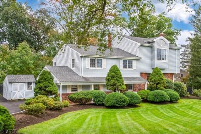 57 Windsor Dr, Montville Twp., NJ 07058 (#3745489) :: Rowack Real Estate Team