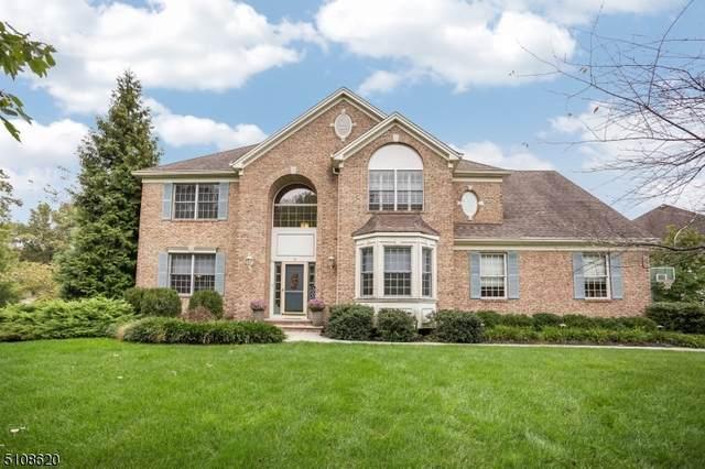 16 Hubert St, Hanover Twp., NJ 07981 (MLS #3745519) :: SR Real Estate Group