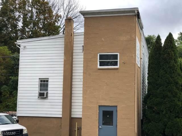 4 Taylortown Rd, Montville Twp., NJ 07045 (MLS #3745521) :: Kaufmann Realtors