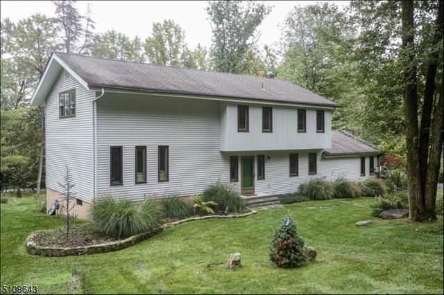 108 Radtke Rd, Randolph Twp., NJ 07869 (#3745522) :: Rowack Real Estate Team