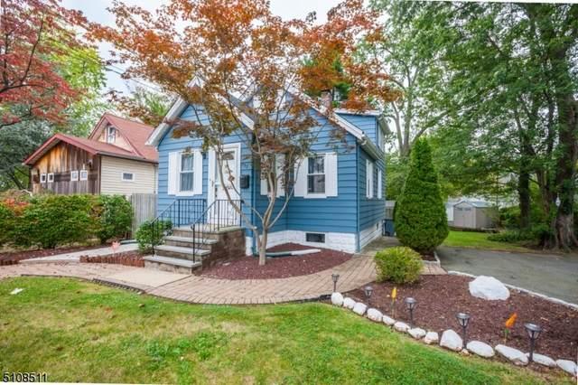 773 Amsterdam Ave, Roselle Boro, NJ 07203 (MLS #3745527) :: Gold Standard Realty