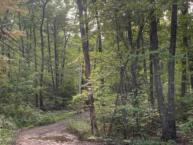 0 Mountain Road, Mahwah Twp., NJ 07430 (MLS #3745538) :: Gold Standard Realty