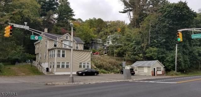 2115 Route 31, Glen Gardner Boro, NJ 08826 (MLS #3745563) :: Zebaida Group at Keller Williams Realty