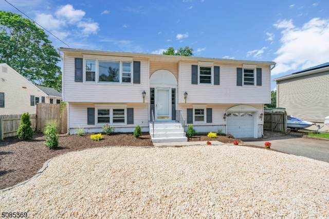 542 Princeton Ave, Brick Twp., NJ 08724 (MLS #3745580) :: Zebaida Group at Keller Williams Realty