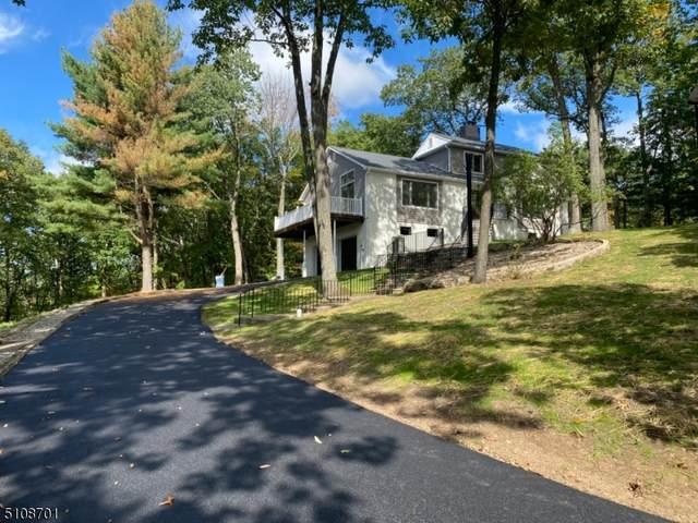 5 Mirador Rd, Denville Twp., NJ 07834 (MLS #3745582) :: SR Real Estate Group
