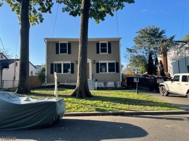 203 Irene Ct, Woodbridge Twp., NJ 07067 (#3745586) :: Rowack Real Estate Team