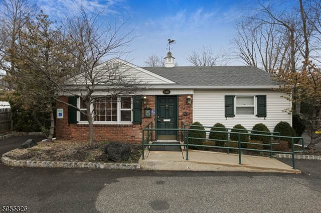 118 Columbia Tpke, Florham Park Boro, NJ 07932 (MLS #3745615) :: RE/MAX Select