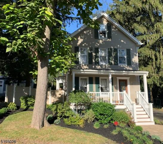 2 Foster Rd, Denville Twp., NJ 07834 (MLS #3745625) :: SR Real Estate Group