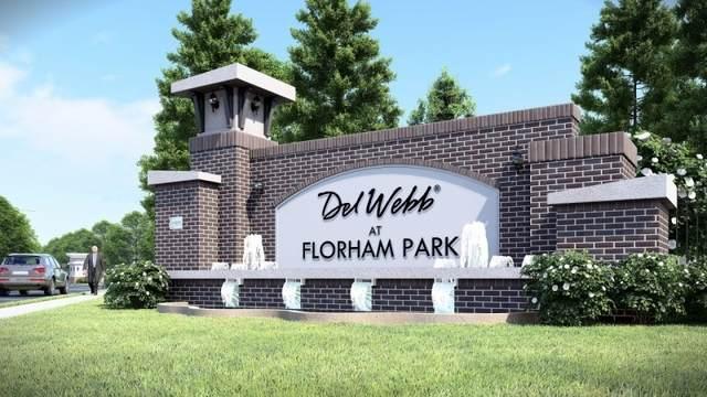 3 Vanderbilt Unit 109 #109, Florham Park Boro, NJ 07932 (MLS #3745629) :: SR Real Estate Group