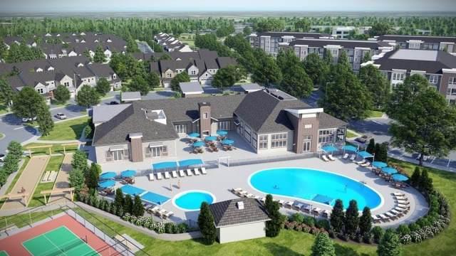 3 Vanderbilt Blvd Unit 408 #408, Florham Park Boro, NJ 07932 (MLS #3745630) :: SR Real Estate Group