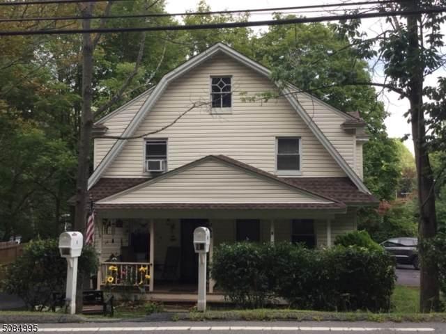 166 Millbrook Ave, Randolph Twp., NJ 07869 (MLS #3745647) :: SR Real Estate Group