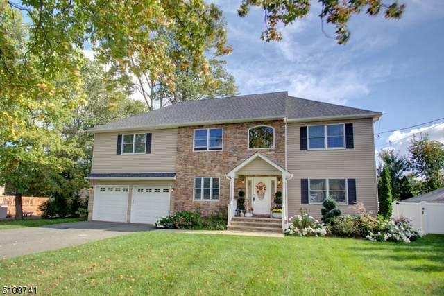 12 Harvest Ave, East Hanover Twp., NJ 07936 (MLS #3745656) :: Zebaida Group at Keller Williams Realty