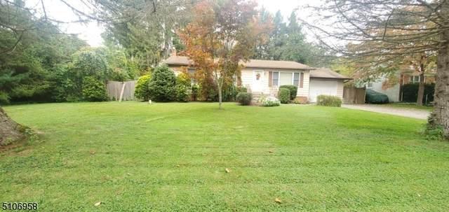1 Opal Rd, Jefferson Twp., NJ 07438 (#3745662) :: NJJoe Group at Keller Williams Park Views Realty
