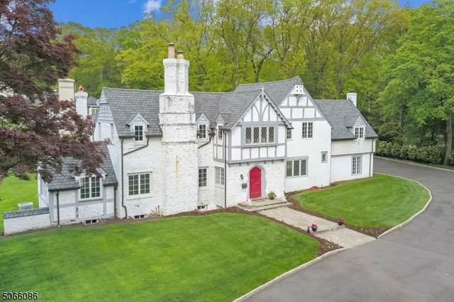 320 Woodland Ave, Westfield Town, NJ 07090 (MLS #3745671) :: SR Real Estate Group