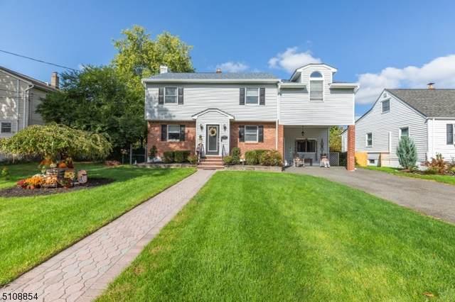 3 Winding Way, Pequannock Twp., NJ 07444 (MLS #3745705) :: Zebaida Group at Keller Williams Realty