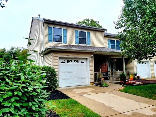 35 2nd St, Spotswood Boro, NJ 08884 (MLS #3745706) :: Team Braconi | Christie's International Real Estate | Northern New Jersey
