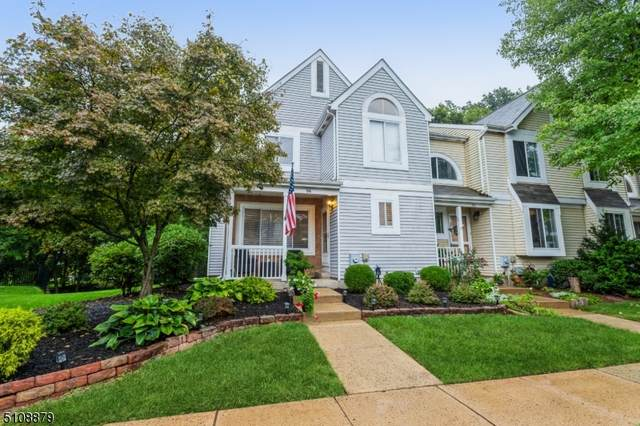 94 Longacre Ct, Hillsborough Twp., NJ 08844 (MLS #3745714) :: Team Braconi | Christie's International Real Estate | Northern New Jersey