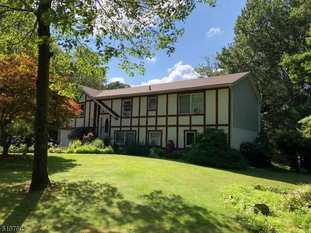 22 Corey Rd, Mount Olive Twp., NJ 07836 (MLS #3745715) :: Team Braconi | Christie's International Real Estate | Northern New Jersey
