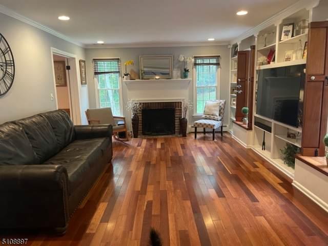 68 Catswamp Rd, Allamuchy Twp., NJ 07840 (MLS #3745742) :: Zebaida Group at Keller Williams Realty