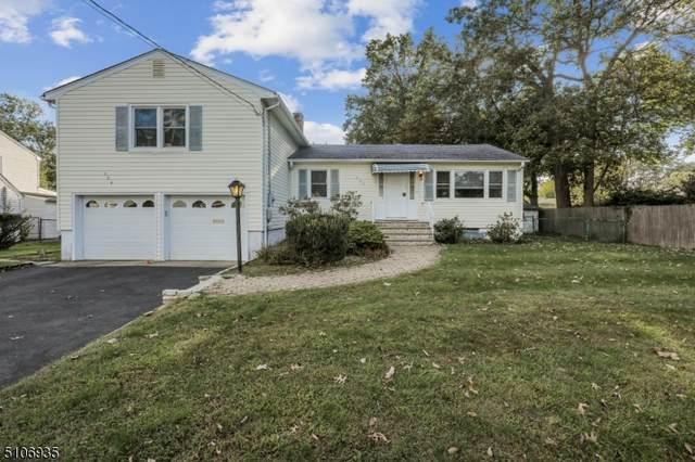 294 Milltown Road, Springfield Twp., NJ 07081 (#3745743) :: NJJoe Group at Keller Williams Park Views Realty