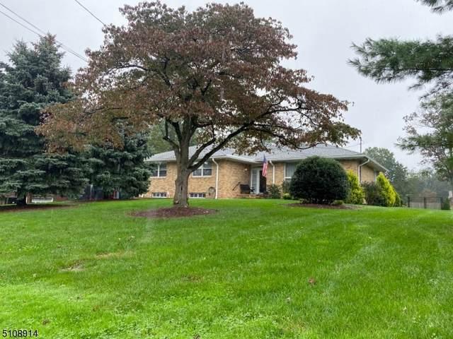 46 Deerfield Rd, Franklin Twp., NJ 08873 (MLS #3745775) :: The Sikora Group