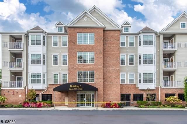 3116 Cory Ln #3116, Elmwood Park Boro, NJ 07407 (MLS #3745779) :: Team Braconi | Christie's International Real Estate | Northern New Jersey
