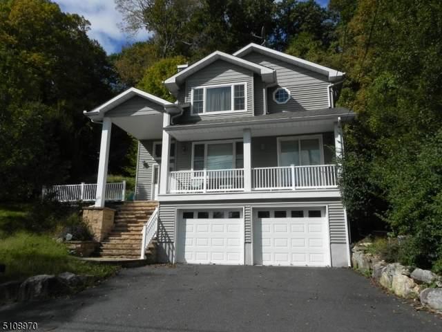 122 Hudson Ave, Hopatcong Boro, NJ 07843 (MLS #3745783) :: RE/MAX Select