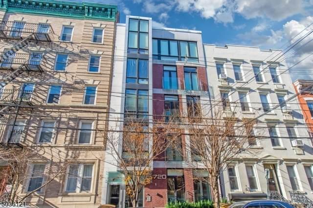 720 Willow Ave #1, Hoboken City, NJ 07030 (MLS #3745787) :: Gold Standard Realty