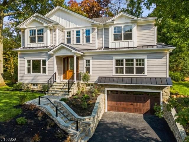 16 Woodfern Rd, Summit City, NJ 07901 (MLS #3745808) :: SR Real Estate Group