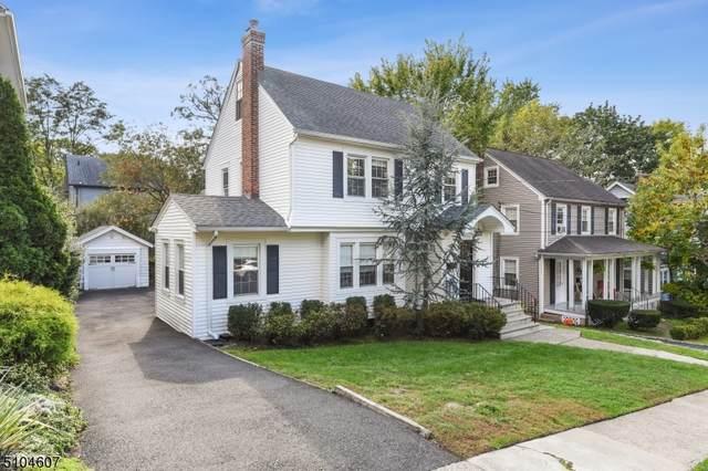 14 S Pierson Rd, Maplewood Twp., NJ 07040 (MLS #3745824) :: Coldwell Banker Residential Brokerage