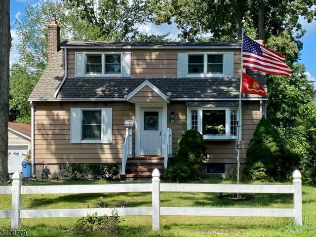 59 Chestnut Dr, Wayne Twp., NJ 07470 (#3745826) :: Rowack Real Estate Team