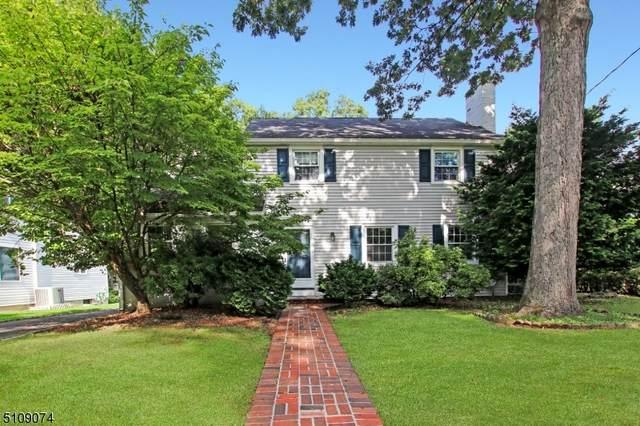 11 Helen St, Fanwood Boro, NJ 07023 (MLS #3745837) :: The Dekanski Home Selling Team