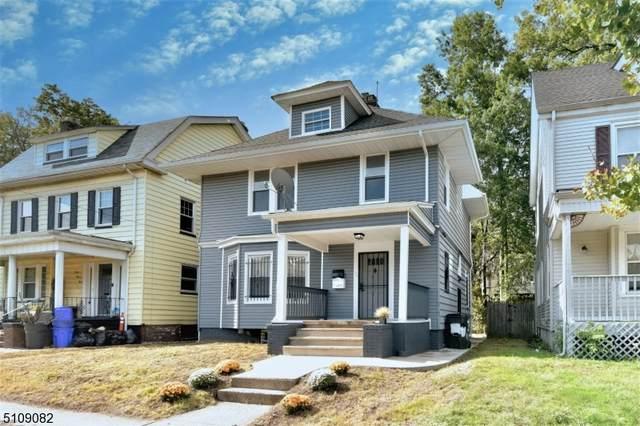 795 S 11Th St, Newark City, NJ 07108 (MLS #3745842) :: Kiliszek Real Estate Experts