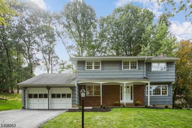 97 Brooklawn Drive, Parsippany-Troy Hills Twp., NJ 07950 (MLS #3745852) :: SR Real Estate Group