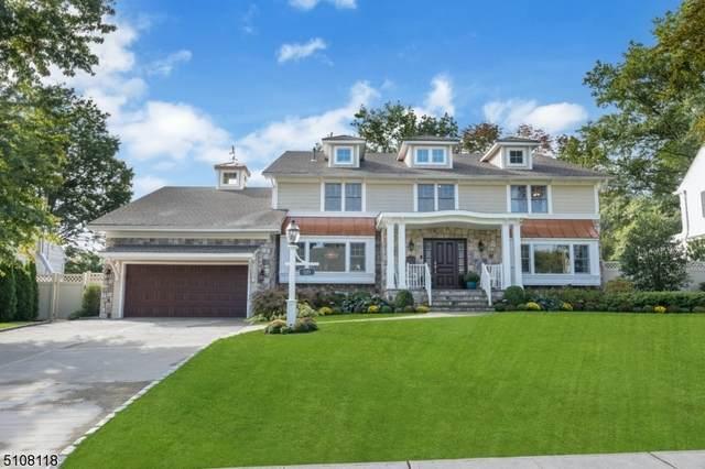 120 Inwood Ave, Montclair Twp., NJ 07043 (MLS #3745854) :: Coldwell Banker Residential Brokerage