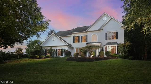 143 Top Of The World Way, Green Brook Twp., NJ 08812 (MLS #3745860) :: RE/MAX Select
