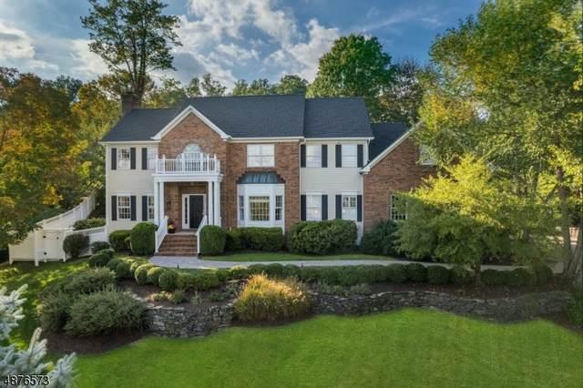 36 Mark Twain Dr, Morris Twp., NJ 07960 (MLS #3745861) :: SR Real Estate Group