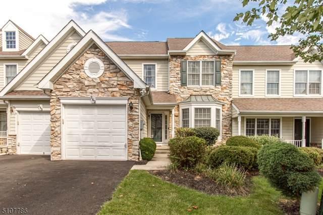 262 Patriot Hill Dr, Bernards Twp., NJ 07920 (MLS #3745867) :: SR Real Estate Group