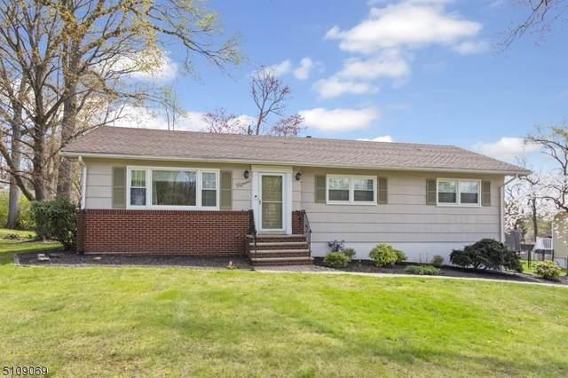 15 Pleasant Valley Rd, Hanover Twp., NJ 07981 (MLS #3745871) :: SR Real Estate Group