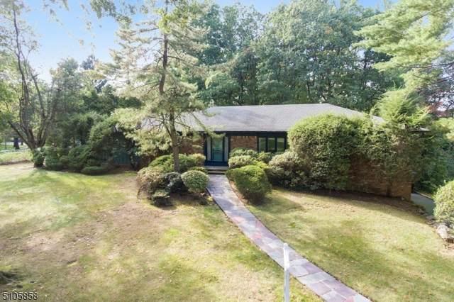 46 Far Brook Dr, Millburn Twp., NJ 07078 (MLS #3745886) :: Coldwell Banker Residential Brokerage